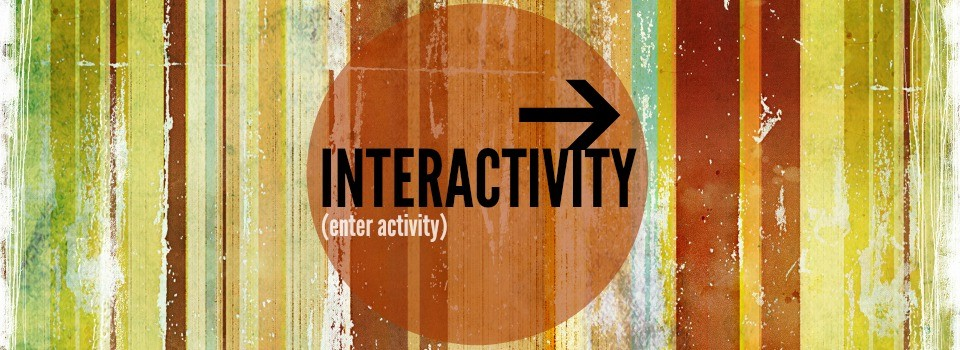 interactivity cropped