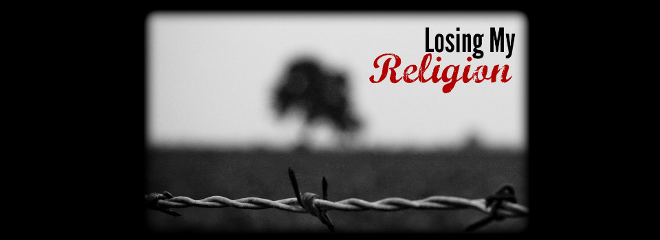losing my religion cropped
